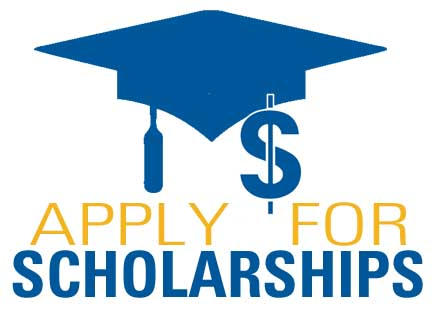 Apply for our Annual Scholarship